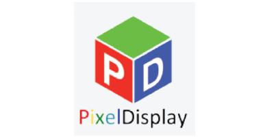 PixelDisplay